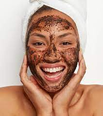 Natural, skin brightening ingredients make this the perfect face mask to apply before a big event or a night out! Diy Coffee Face Masks Benefits And Recipes