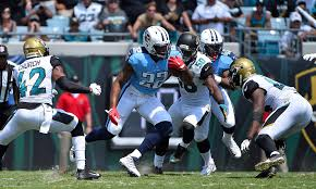 2017 Titans Depth Chart Derrick Henry Should Be Involved More In Titans Offense
