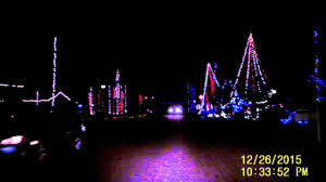 Girvin Road Christmas Lights Christmas Lights In Jacksonville Florida