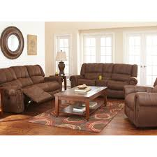 Living Room Loveseats Carrera Living Room Reclining Sofa Loveseat Xw950 Living