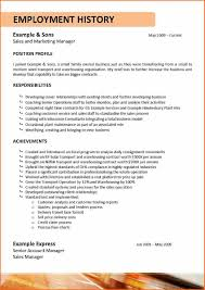 Amazing Driver Resume Format Doc Gallery Simple Resume Office