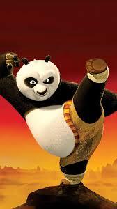 Kung fu panda, Panda movies ...