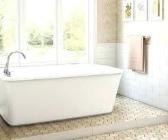 full size of deep soaking bathtub splendid freestanding fibergl acrylic finish home improvement astonishing clawfoot tub 4 imp