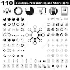 Business Infographic Chart Presentation Report And Visualization