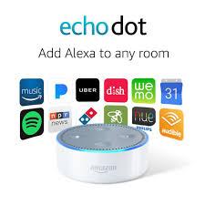 Loa thông minh Amazon Echo Dot (2nd Generation)