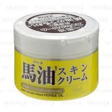 Buy Cosmetex <b>Roland</b> - Loshi Horse Oil <b>Moisture Skin Cream</b> in ...