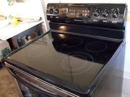 frigidaire stove front glass convection oven convection oven glass top stove gallery series convection oven not frigidaire stove front glass