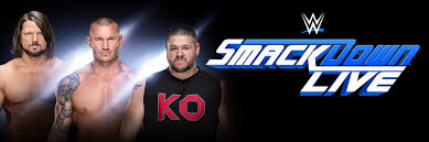 Wwe Smackdown Live Smoothie King Center