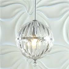 arhaus lighting clear glass sphere chandelier uptown 3 light globe refer to chandelier arhaus outdoor lamp