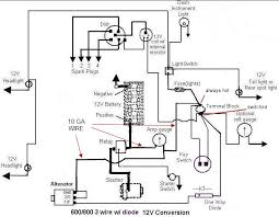 12v starter solenoid wiring diagram all wiring diagrams ford tractor wiring ford wiring diagrams for automotive 12 volt