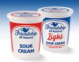 Friendship Sour Cream Coupon
