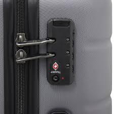 """Купить <b>Чемодан Xiaomi Mi</b> Suitcase Luggage 20"""" Grey (EU) в ..."""
