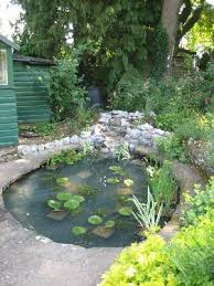 Small Picture thePondlifeCo Design construction and refurbishment of garden