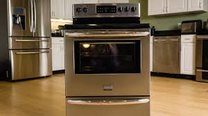 frigidaire gallery 30 inch electric range review consistently cooks in style but at a premium