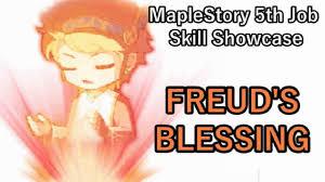 maplestory th job skill showcase freud s blessing heroes maplestory 5th job skill showcase freud s blessing heroes common skill explanation