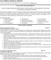 Supervisor Resume Skills Wikirian Com