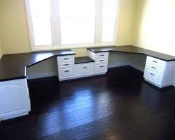 dual desks home office. 2 person desk for home office best two ideas on regarding awesome house dual remodel desks a