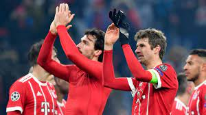 Beşiktaş joga pelo orgulho na recepção ao Bayern | UEFA Champions League