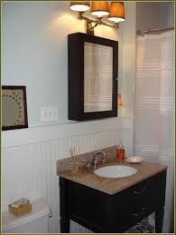 over bathroom cabinet lighting. Black Lowes Medicine Cabinets With Mirror On Bathroom White Wall And  Curtains Plus Sink Faucet Over Cabinet Lighting T