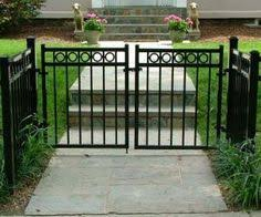 Ornamental Fencing Iron Fence Wrought Iron Fence Installation in