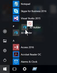 Window 10 Apps Create A Desktop Shortcut To A Store App On Windows 10