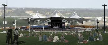 Walmart Amp Rogers Ar Seating Chart Arkansas Music Pavilion Tops It Off Arkansas Com