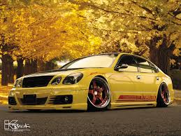 K-Break Toyota Aristo / Lexus GS (via http://www.k-break.com/index ...