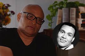 Marc Wilmore, Brother of Larry Wilmore and 'F Is for Family ...