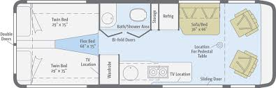 >era floorplans winnebago rvs