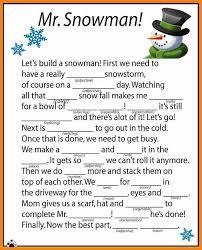 8+ free printable christmas worksheets   how to make a cv