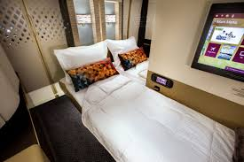 Review Etihad Airways First Class Apartment Luxury Travel Magazine