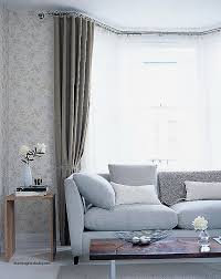 Square Bay Window Curtain Ideas Luxury Ideas For Curtains Square Bay Windows
