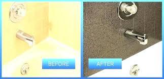 refinish bathtub kit best tub refinish kit bathtub refinishing s bathtubs reviews to home design k