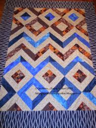 Textured Chevron Stripe Quilt | FaveQuilts.com & Textured Chevron Stripe Quilt Adamdwight.com