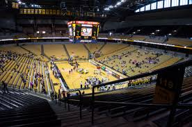 West Virginia Basketball Arena Seating Chart West Virginia Wvu Basketball Tickets Seatgeek