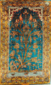 home inspired by india rug roselawnlutheran home inspired india rectangular rug blue kashmiri u0027tree of lifeu0027 silk carpet