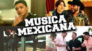 1966 music of latin america. Las 60 Canciones Regional Mexicano Mas Escuchadas En Abril 2019 Youtube