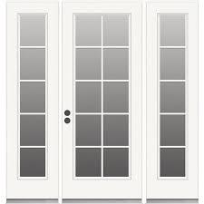 Glass French Doors Home Depot Pilotproject Org Steel French Doors Home Depot