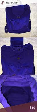 Urban Outfitters Royal Blue Backpack