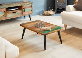 coastal chic furniture. Baumhaus Coastal Chic Reclaimed Wood Coffee Table Furniture