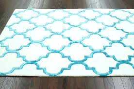 turquoise and white rug turquoise and white rug image of striped brandt turquoise white area rug