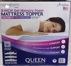 novaform mattress. picture 1 of 7 novaform mattress n