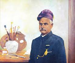 raja ravi varma was a renowned indian painter who greatly influenced the future generations of indian painters coming from a naturally blessed family of