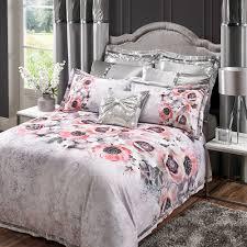 olivia full kingsize bedding set ca bedding sets ca pillowcases ca duvet pink bed linen