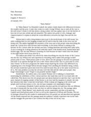eleven essay diaz diaz rosemary ms munnerlyn english iv period  1 pages mary barton essay