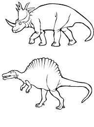 Small Picture Free Printable Dinosaur Coloring Pages Cheap Easy Coloring Pages