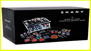 professional makeup kits from shany cosmetic black friday cosmetics