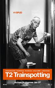 T2: Trainspotting Where to Watch Online Streaming Full Movie
