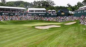 The foundation's primary fundraising activity is the travelers championship, connecticut's annual pga tour golf tournament. Travelers Championship Tickets