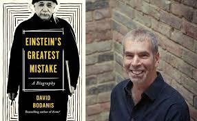Book Excerpt: 'Einstein's Greatest Mistake: A Biography' (US 2016)